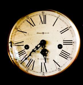clock pic